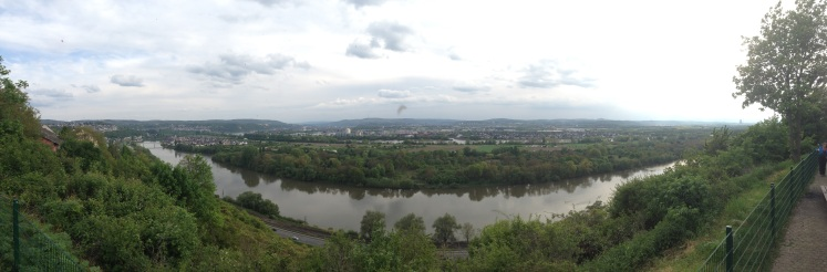 Rhein Urbar